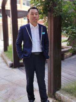 优秀教师王坤海先进事迹