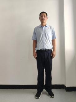 优秀教师王福生先进事迹